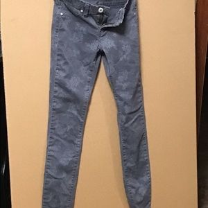 Skinny jeans by Blank NYC